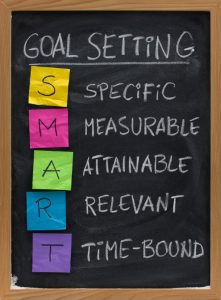 goal setting for internet marketing