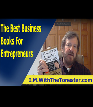 best business books for entrepreneurs