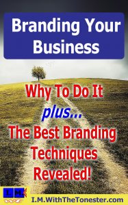 branding your business, how to do it